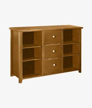 Back Cabinet BC-07