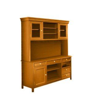 Back Cabinet BC-04