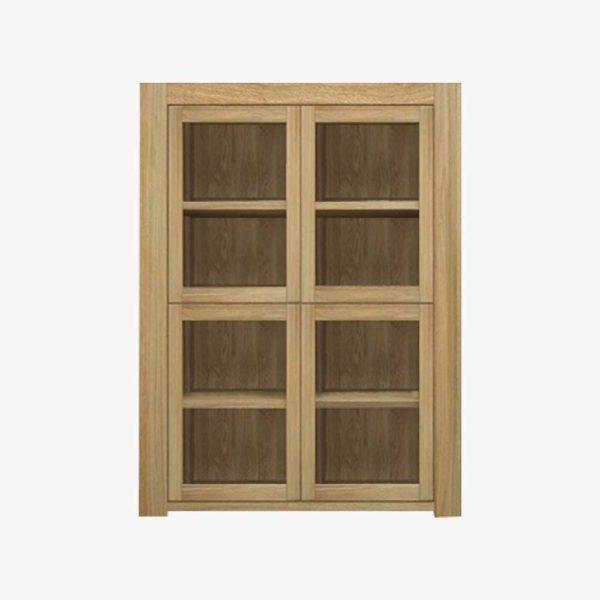 Display Cabinet DDC-02