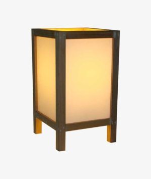 FLOOR LAMP - JAPANESE