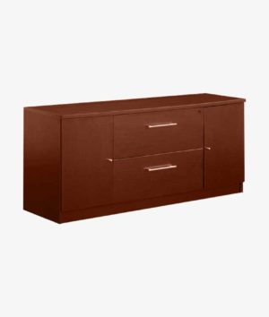 Office Back Cabinet OBC-02