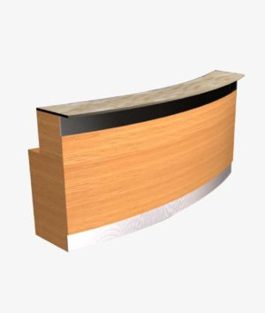 Reception Desk RD-04