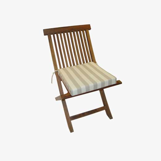 Wooden Folding Chair FF-04