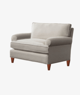 BRUNELLI SOFA CHAIR – SF-1S-13
