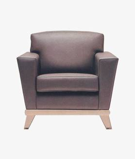 SINGLE SEATER SOFA (CAROLYN SOFA) SF-1S-03