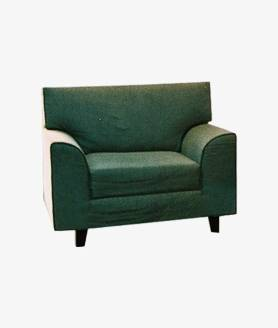 SINGLE SEATER SOFA (NOVA SOFA) SF-1S-02