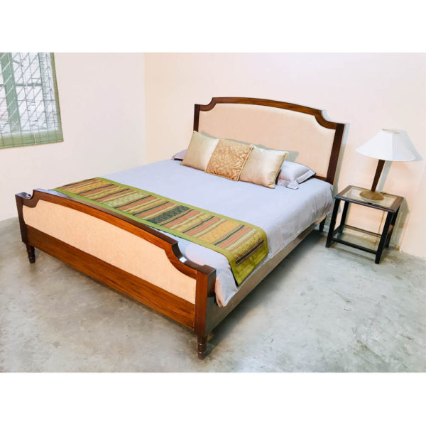 Shalimar Bed | BED-INT-304